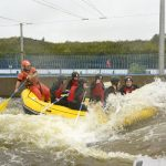 White Water Activities Glasgow