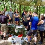 Woodland Survival & Bushcraft