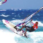Windsurfing Brighton