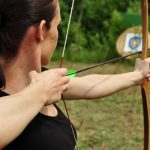 Archery in North Nottingham