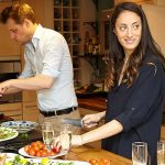 Enrica Rocca Cookery Class with Market Tour
