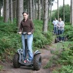 Segway Sherwood Forest