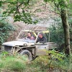4×4 Off Road Driving Cardiff