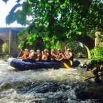 River Derwent White Water Rafting
