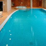 Yew Lodge Spa Break with Dinner for Two