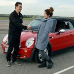 BMW Mini First Drive Lesson 10+